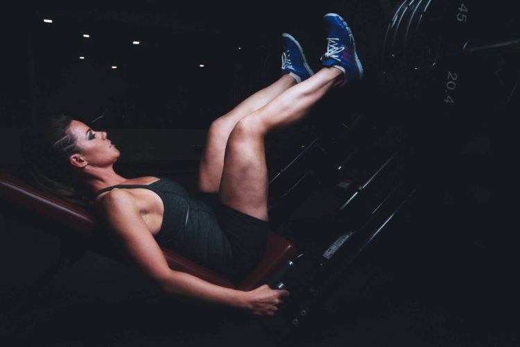 sarms stack for women working out